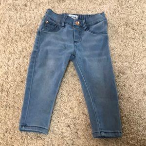Hudson jeans baby girl